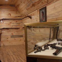 Antique Guns